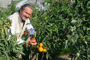 Conservatório Nacional do Tomate