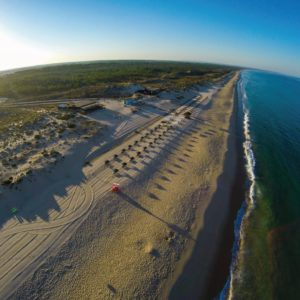 Comporta airview