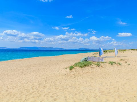praia comporta