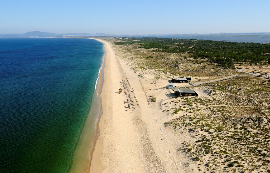 Comporta_airview